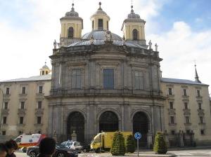 Cathedral of St. Francis