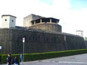 Fortezza da Basso