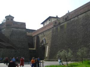 Fort Belvedere