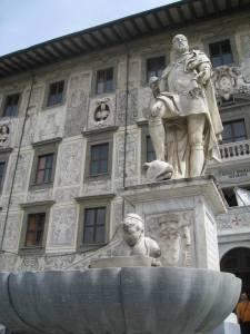Pallazzo della Carovana (Scuola Normale Superiore)